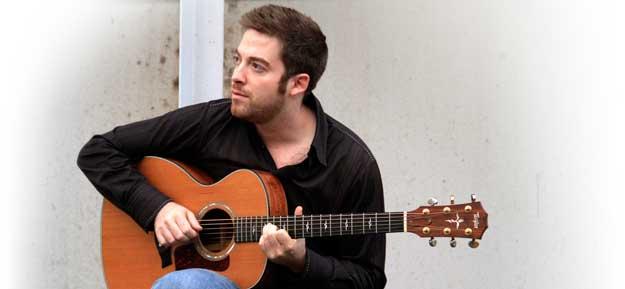 Aaron Howard - Musician